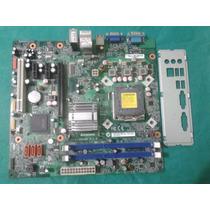 Placa Mãe Lenovo G41m2 Ddr3 C/espelho