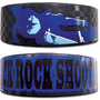Bracelete Black Rock Shooter, Shooter , Azul - Ge64030