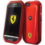 Nextel Motorola I867 Ferrari 3mp, Android, Wi-fi, Bluettoth