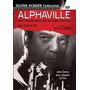Dvd Alphaville - Jean-luc Godard - Frete Gr�tis