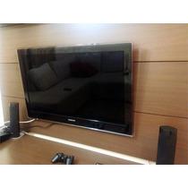 Tv Led Samsung Fullhd Modelo Un40b7000 4 Hdmi Internet