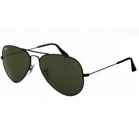 3bcb911e687c5 Óculos De Sol Aviador Ray Ban Rb3025 2823 Tam.58