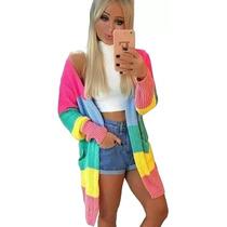 42d408678ddbe8 Busca Blusa De Tricot Feminina colorida com os melhores preços do ...