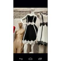 Vestido Feminino Lindíssimo Modela O Corpo