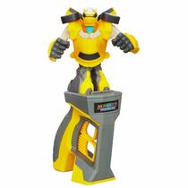 Boneco Bumblebee Transformers Autobots - Hasbro