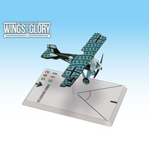 Schuckert D.iii (lange) - Wings Of Glory Jogo 1a Guerra