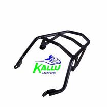 Bagageiro Para Xtz 250 Lander Givi Kallu Motos