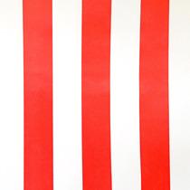 Bagum Tecido Plástico Vermelho Napinha Barraca Feira 20 Mts