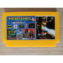 150 Em 1 Nes 60 Pinos Nintendo 8bits, Dynavision Etc Original