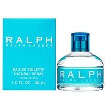 Perfume Ralph Lauren Feminino Edt 30 Ml