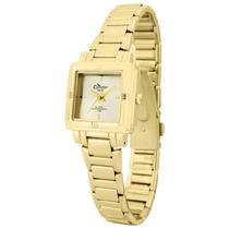 Relógio Condor Feminino New Ka85113x