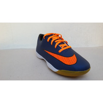 Chuteira Nike Mercurial Futsal Infantil - Lançamento