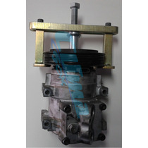 Saca Polia De Compressor De Ar Condicionado Automotivo