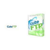 Cuteftp Pro V9.0.5 - Gerenciador De Arquivos Para Websites.