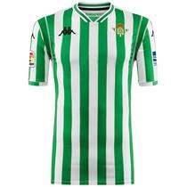 338b8151c8 Camisas de Futebol Camisas de Times Times Espanhóis Masculina com os ...