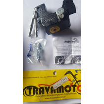 Trava Moto Guidão Cg 150 09/13 Mix