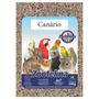 Ração Zootekna Brasileirinhos Para Canários - 10kg