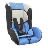 Cadeira Para Carro Baby Style  0-25 Azul