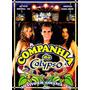 Dvd Companhia Do Calypso Em Goiânia Original + Frete Grátis