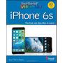 Livro Teach Yourself Visually Iphone 6s (teach Yourself Vis