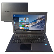 Notebook Compaq Presario Cq23 Dual Core 2gb 500gb Hdmi 14