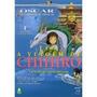 A Viagem De Chihiro (2001) Hayao Miyazaki