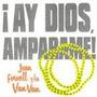 Cd Juan Carlos Formell Y Los Van - Ay Dios Amparame (usado /