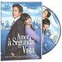 Amor Á Segunda Vista - Com Sandra Bullock E Hugh Grant