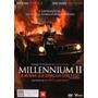 Promoção Filme Millennium 2 A Menina Brincava C/ Fogo
