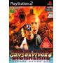 Jogo Resident Evil - Dead Aim Ps2 Patch Original