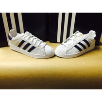 Tênis Adidas Superstar Masculino E Feminino Na Caixa