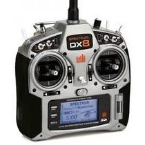 Manual Radio Spektrum Dx8 Em Portugues