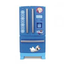 Geladeira Infantil Side By Side Frozen - Xalingo