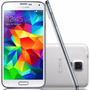Samsung Galaxy S5 16gb 4g G900m Anatel Desbloqueado Vitrine