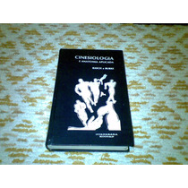 Livro Cinesiologia E Anatomia Aplicada 1977