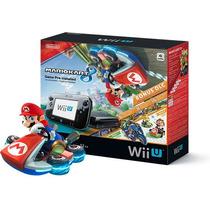 Nintendo Wii U Mario Kart 8 S/ Gamepad - C/ Controle Pro