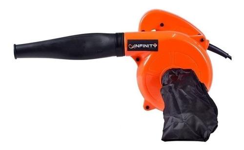 Soprador Infinity Tools If-sa400 Elétrico 400w 110v
