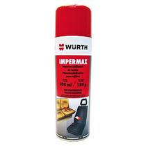 Kit Com 2 Impermax Wurth + 1 Higienizador Hsw 200 Plus Limão