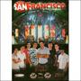 Musical San Francisco - Box Triplo - (2 Cd´s + 1 Dvd)