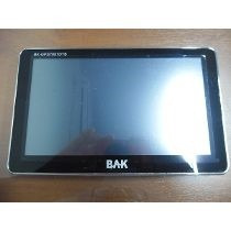 Gps Bak Bk-gps4004dtb 4.3 4gb Tv/dig / Bluetooth