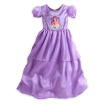 Camisola Infantil Princesa Sofia Original Disney Store