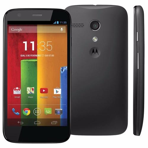 Celular Modelo Motorola Moto G1 16gb 1 Chip 3g Original