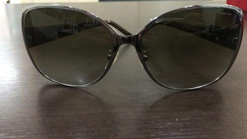 d6c88a14b Óculos De Sol Victor Hugo *2 Sh1167 61 16 Col.0s57