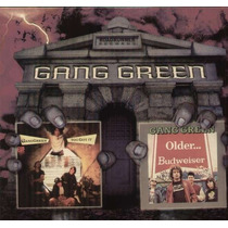 Cd - Gang Green - You Got It Older (lacrado) - Dori