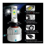 Kit 2 Lampada Super Led 12v 24v 16000 Lumens H1 H3 H4 H7 H11
