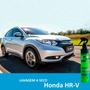 Lavagem A Seco Automotiva Uv30 Luminoous Honda Hr-v