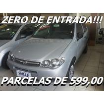 Palio Economy 2014 Zero Entrada E Parcelas De 599,00!!!