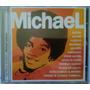 Cd Michael Um Tributo Brasileiro A Michael Jackson (lacrado)