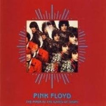 Cd - Pink Floyd - The Piper At The Gates Of Dawn - Duplo