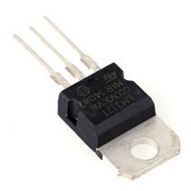 Ci Lm317 T - 1,5 Amperes - Regulador De Tensão - 1,2v A 37v
